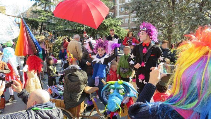 Madrid cancela la celebración del Carnaval por el avance de la pandemia