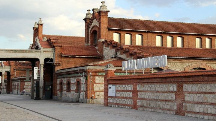 Performance en CentroCentro y puertas abiertas en Matadero para sumarse a ARCOmadrid