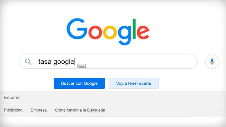 Estados Unidos demanda a Google por presuntas prácticas monopolísticas
