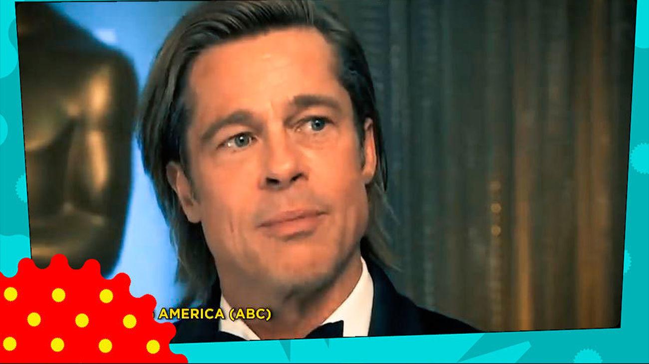 Los motivos por los que Brad Pitt dice adiós al mundo del cine