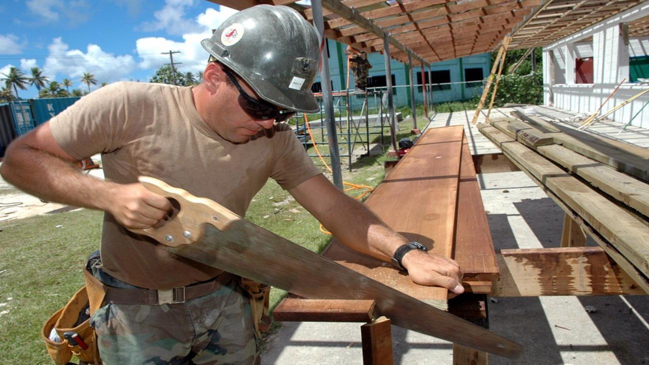 Se buscan carpinteros para trabajar en Getafe
