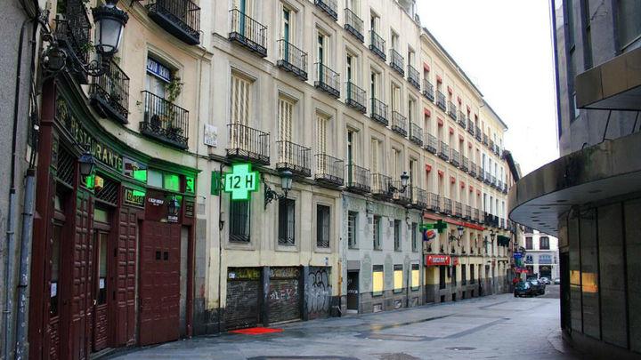 Denuncian una agresión homófoba en la céntrica calle Tetuán de Madrid