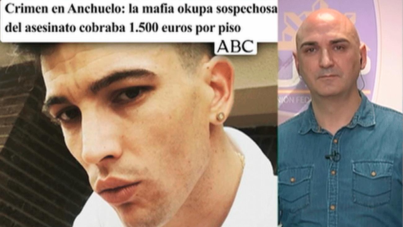 La mafia 'okupa' sospechosa del asesinato de Anchuelo cobraba 1.500 euros por piso