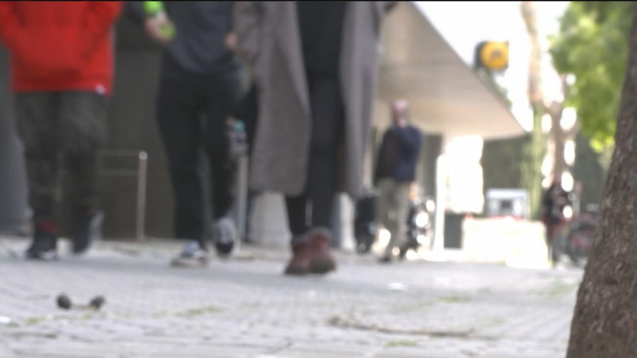 Un millón de madrileños sigue en exclusión social tras el fin de la crisis