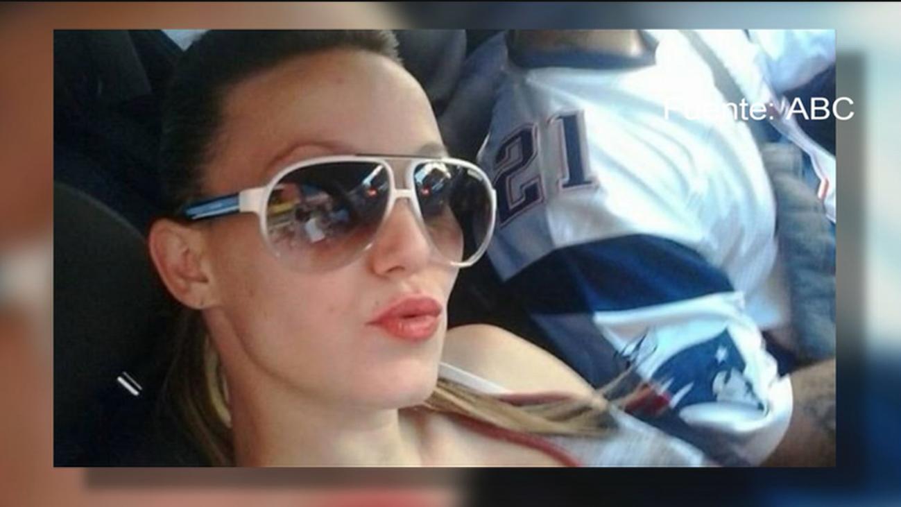 Detenida la 'Reina del Alunizaje' en el centro comercial de La Gavia