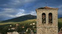 Bienvenidos a Miraflores de la Sierra