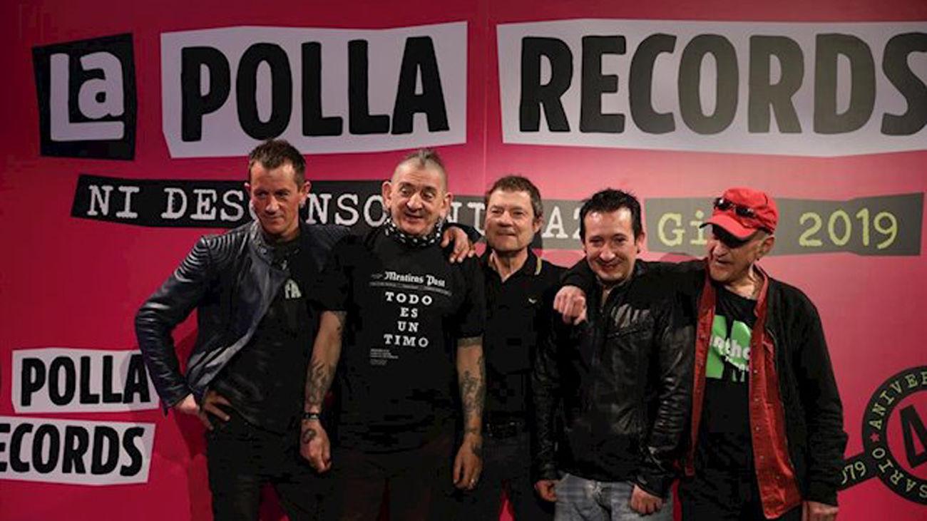 Viña Rock amplía cartel: La Polla Records, Skindred, SFDK,  Albert Plá, Arnau Griso, Oques Grasses o Green Valley