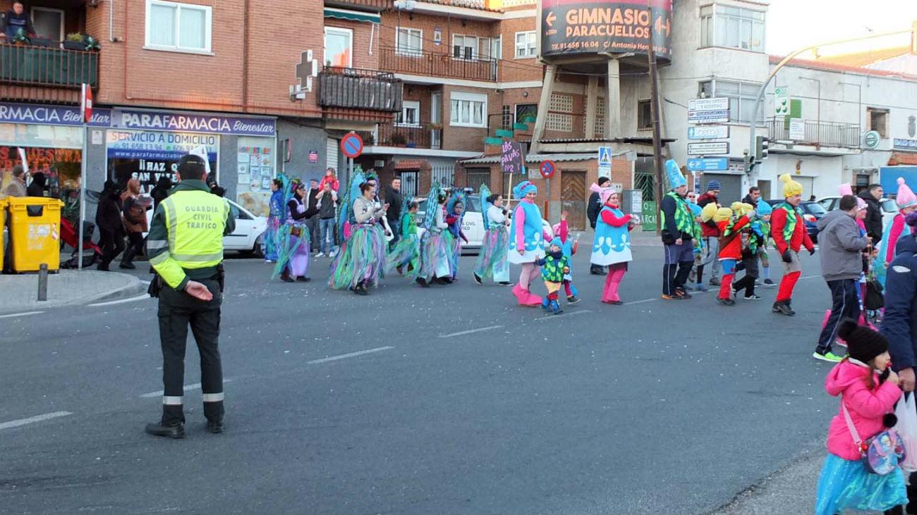 Carnaval de Paracuellos
