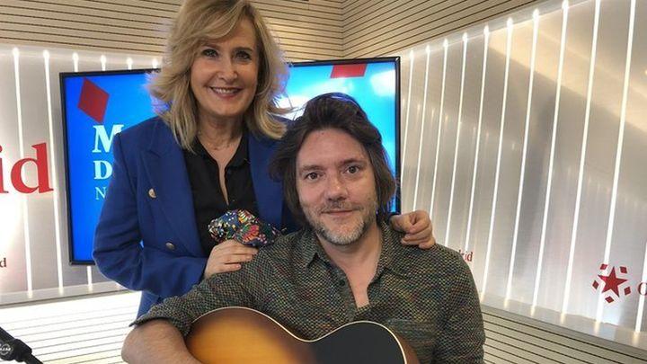 Entrevista al cantante Luis Ramiro