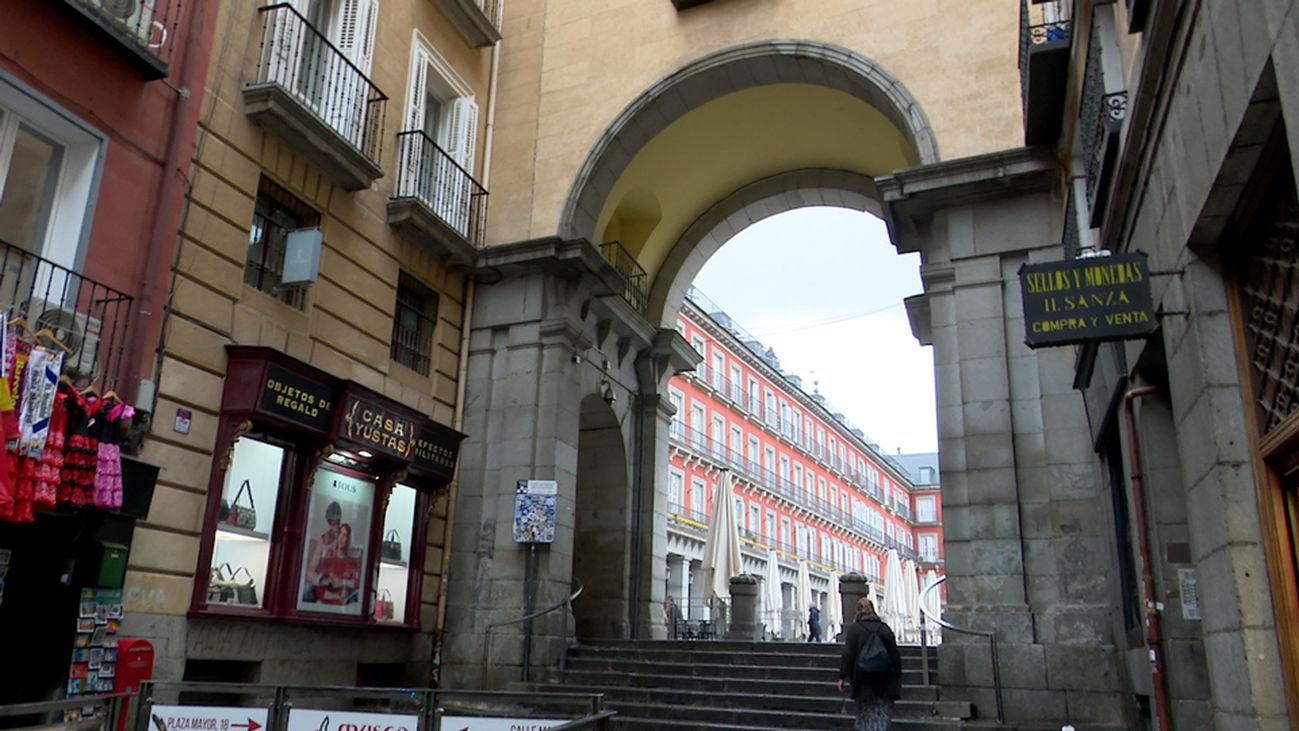 La historia oculta de los edificios centenarios
