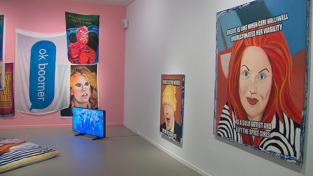 'Generación 2020' expone ocho proyectos de jóvenes artistas en la Casa Encendida