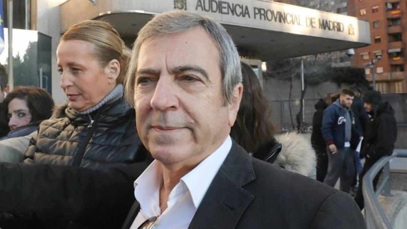 Ginés Jiménez asegura estar tranquilo porque el pronunciamiento del Supremo no afecta al fondo de la sentencia