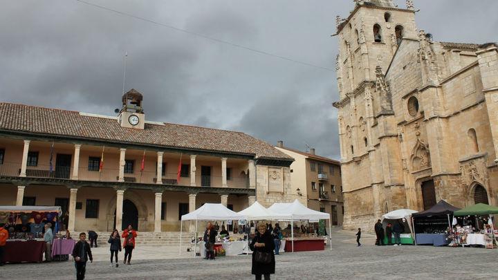 Se buscan 200 figurantes para un rodaje en Torrelaguna
