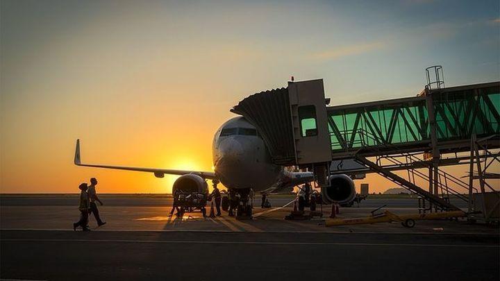 Oportunidades de empleo en Groundforce para trabajar en el Aeropuerto de Barajas