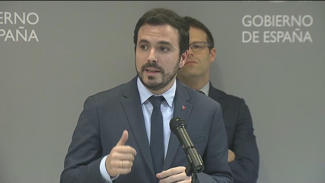 """Garzón: """"Prohibir totalmente la publicidad del juego es inadecuado e imprudente"""""""