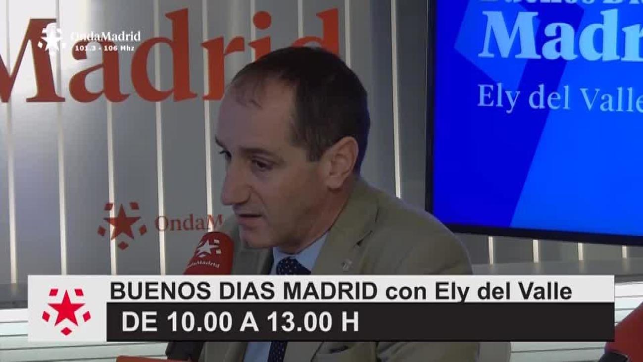 Los secretos de Juan Rodríguez, el alcalde de Alpedrete