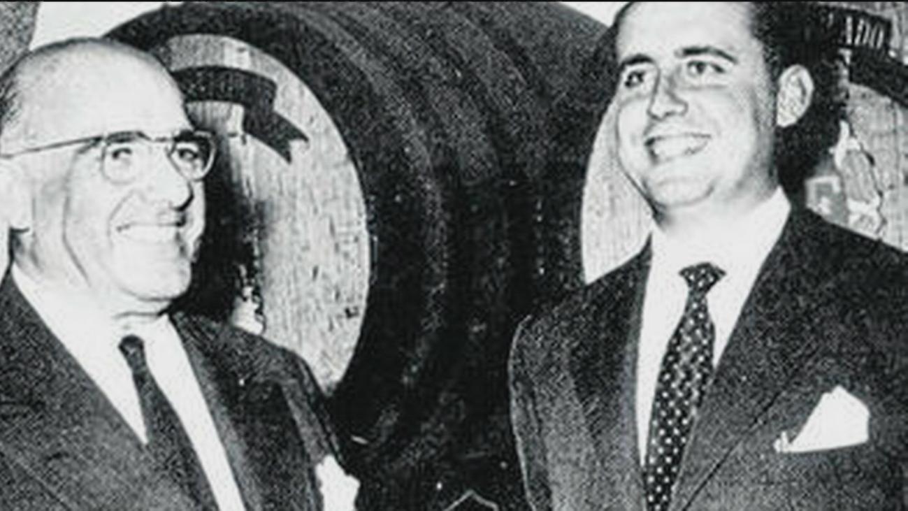 ¿Cómo se inició José María Ruiz-Mateos en el mundo de los negocios?