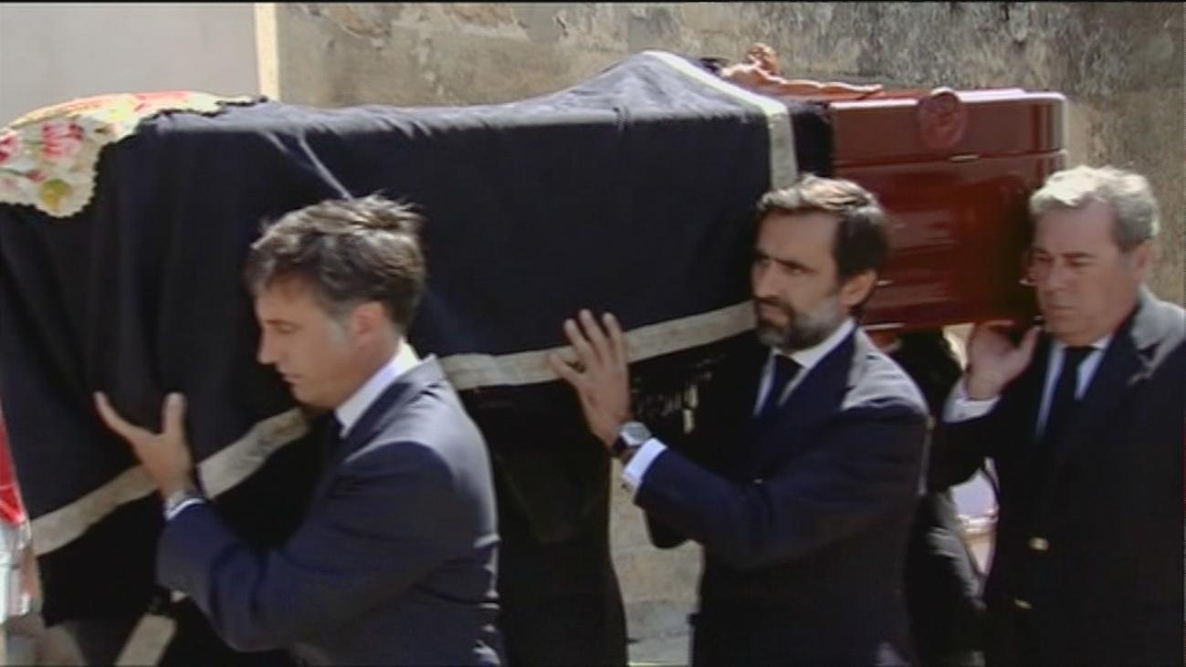 Así fueron los últimos días de José María Ruiz-Mateos