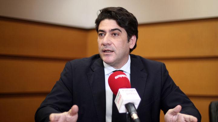 """David Pérez: """"Los topes en los alquileres generarán precios altos y más fraude"""""""