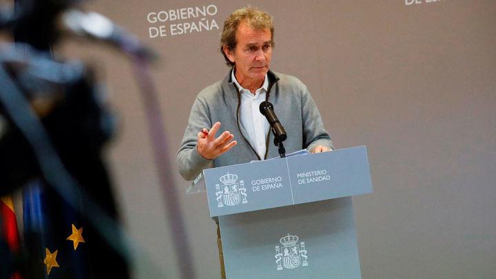 """Sanidad afirma que en España """"no hay virus"""" pero reconoce que la situación en Italia """"preocupa"""""""