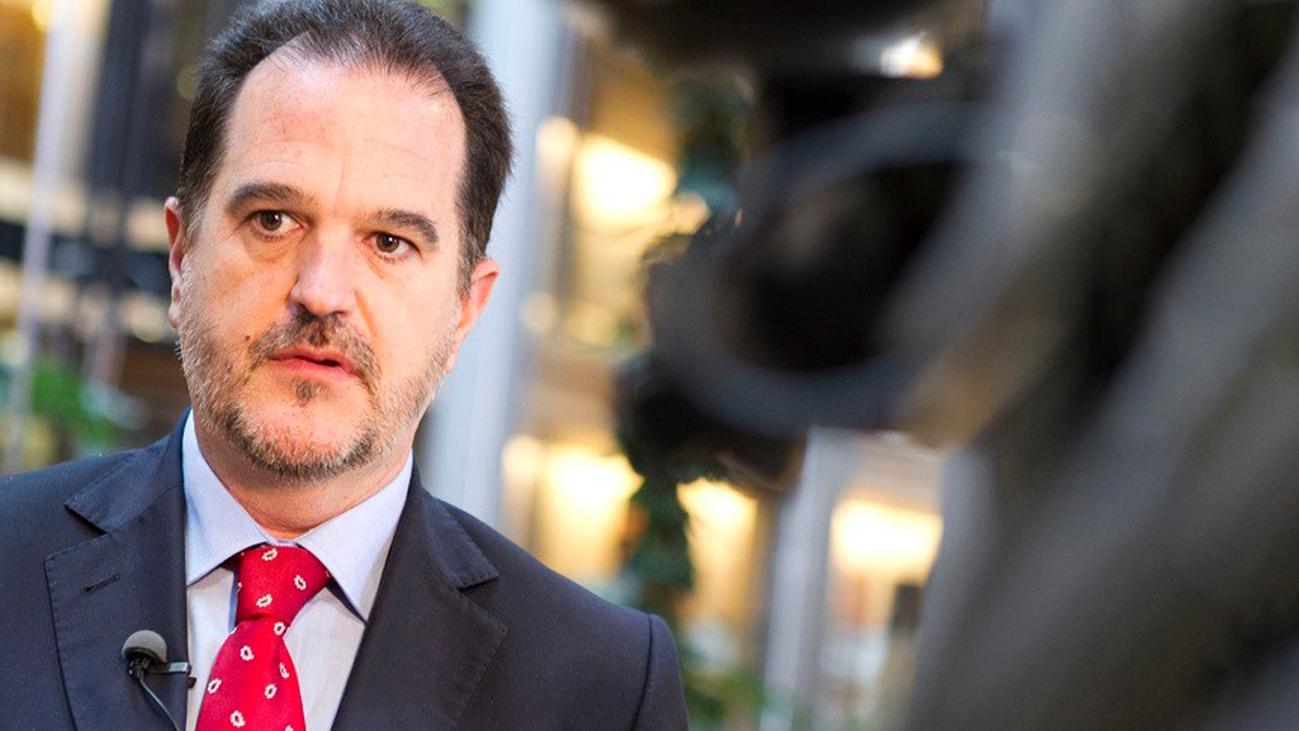 Carlos Iturgaiz será el candidato de PP y Ciudadanos en las elecciones vascas