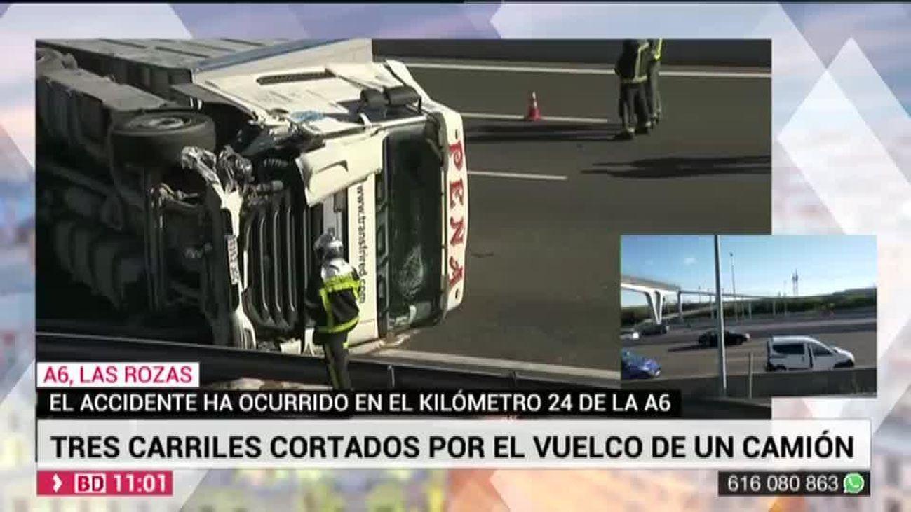 Buenos Días Madrid 24.02.2020 (10.30 - 11.30)