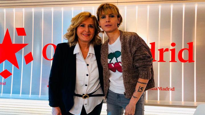 Astrid Gil-Casares nos presenta 'Nadie me contó', su primera novela