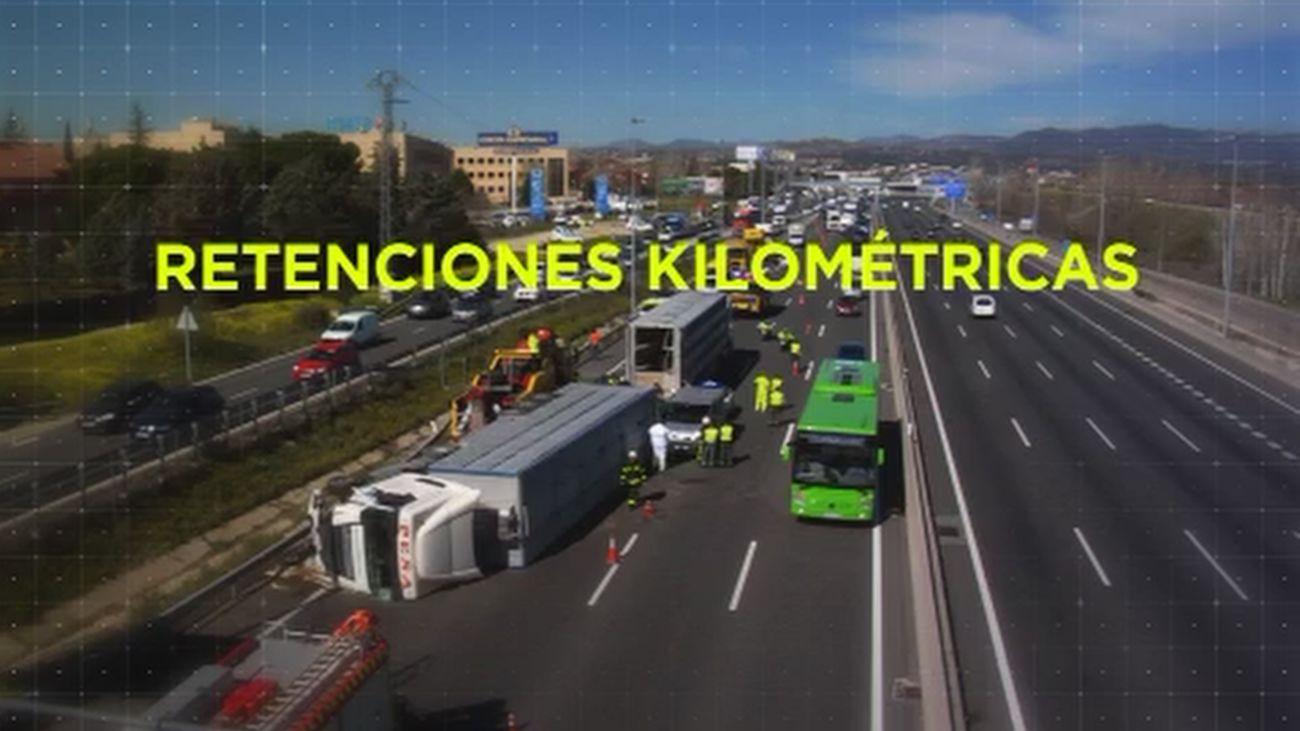 Madrid Directo 24.02.2020