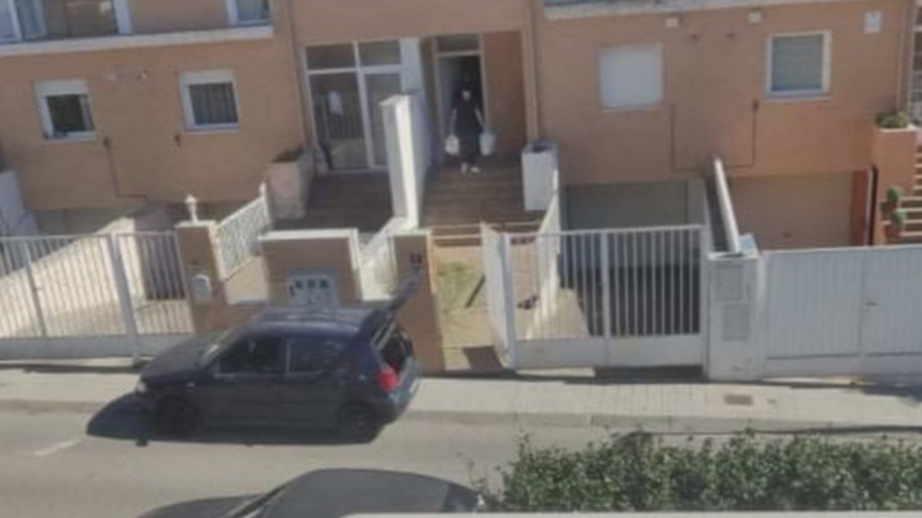 La lucha de los vecinos de Los Hueros, en Villalbilla, contra los okupas
