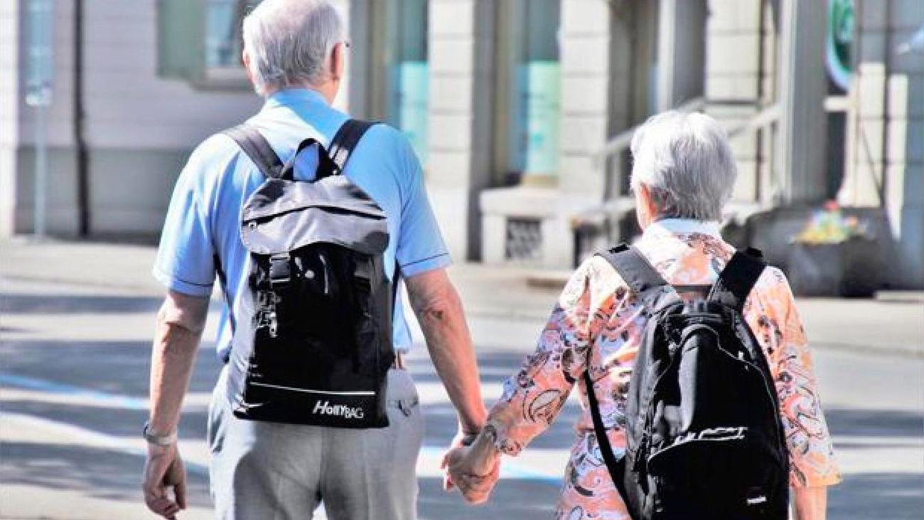 La Comunidad deja fuera a China de las rutas culturales para personas mayores