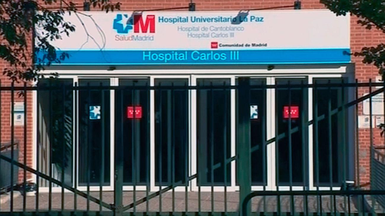 Hospital Carlos III Madrid