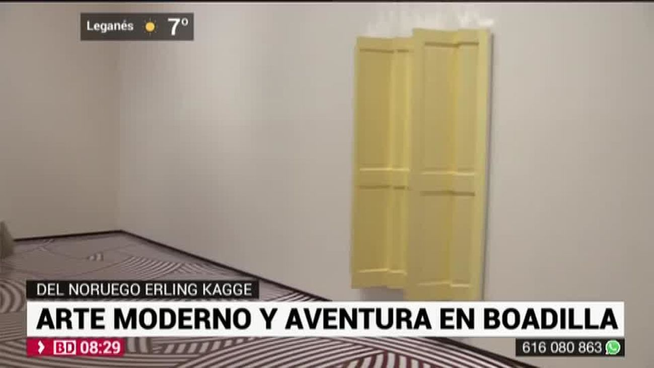 Buenos Días Madrid 25.02.2020 (8.00 - 9.00)