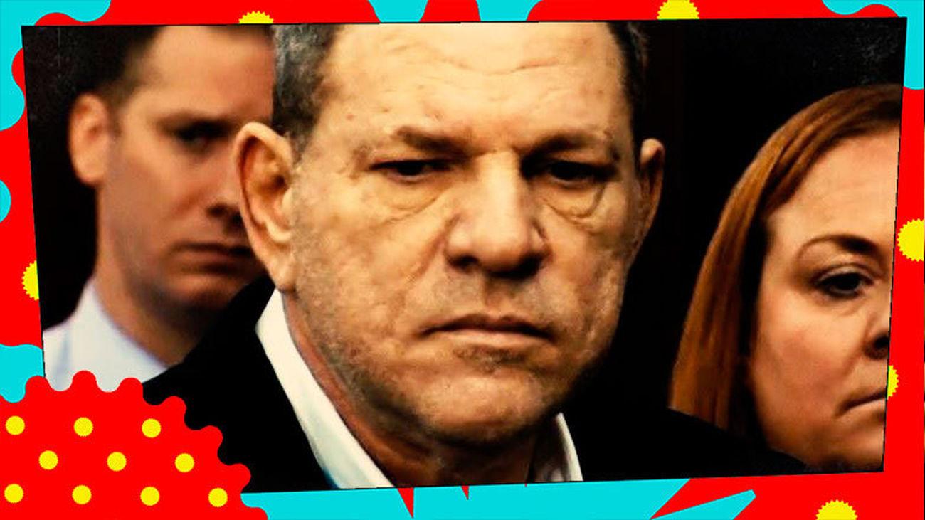 Harvey Weinstein, declarado culpable de violación y de delito sexual