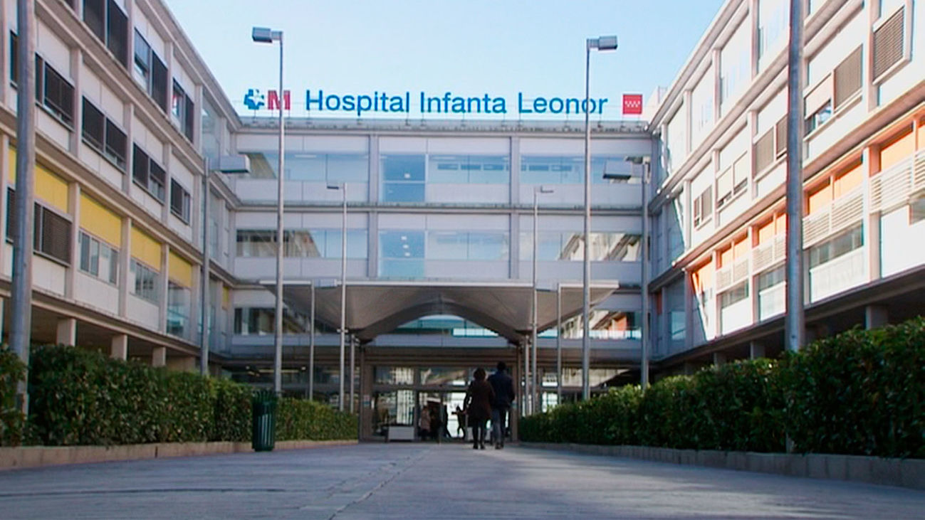 Hospital Infanta Leonor de Madrid