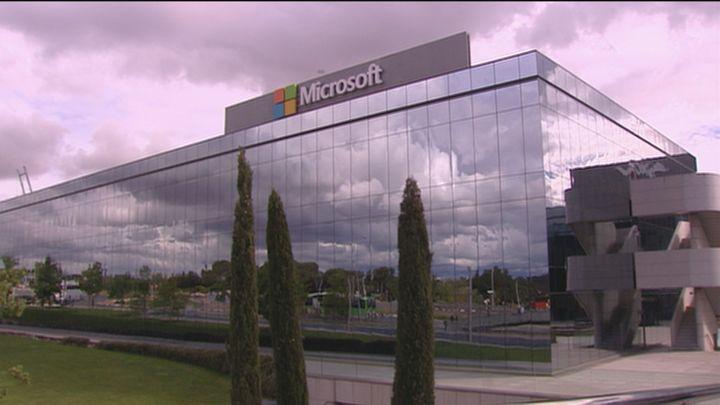 Microsoft abrirá su primer centro de datos en España en la Comunidad de Madrid