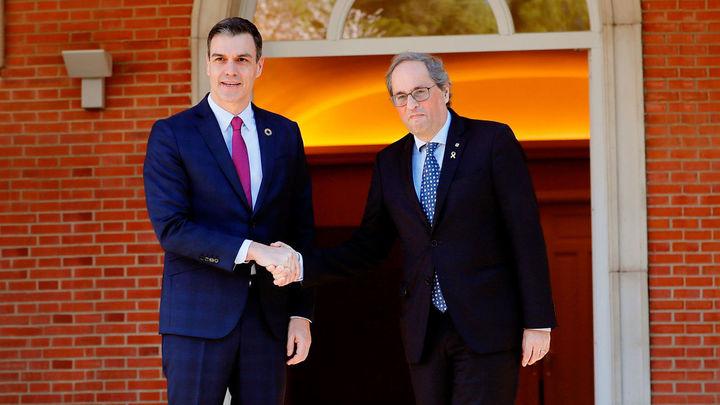 ¿Crees que Pedro Sánchez ha dado trato de Estado a Cataluña?