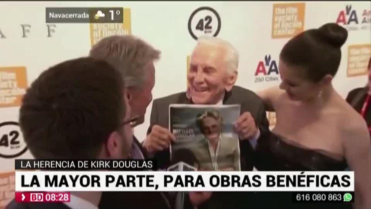 Buenos Días Madrid 26.02.2020 (8.00 - 9.00)
