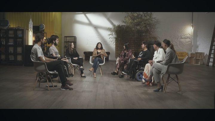 LaOtra emite el documental de Isabel Gemio 'Jóvenes Invisibles' en el día de las Enfermedades Raras