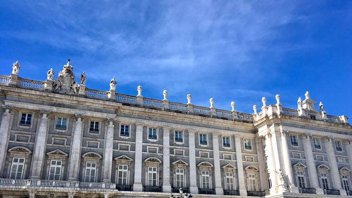 Documentales: Sitios Reales