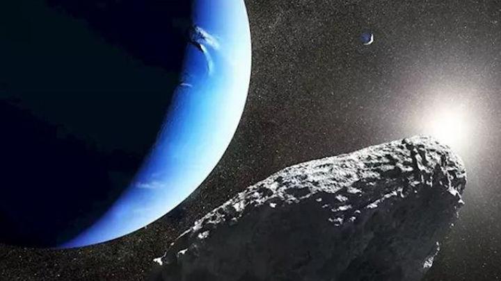 Descubierta una posible miniluna orbitando la Tierra