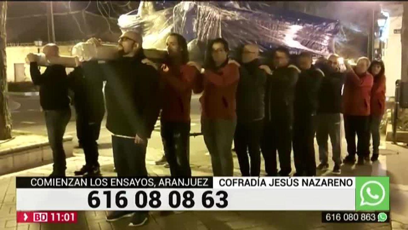 Buenos Días Madrid 27.02.2020 (10.30 - 11.30)