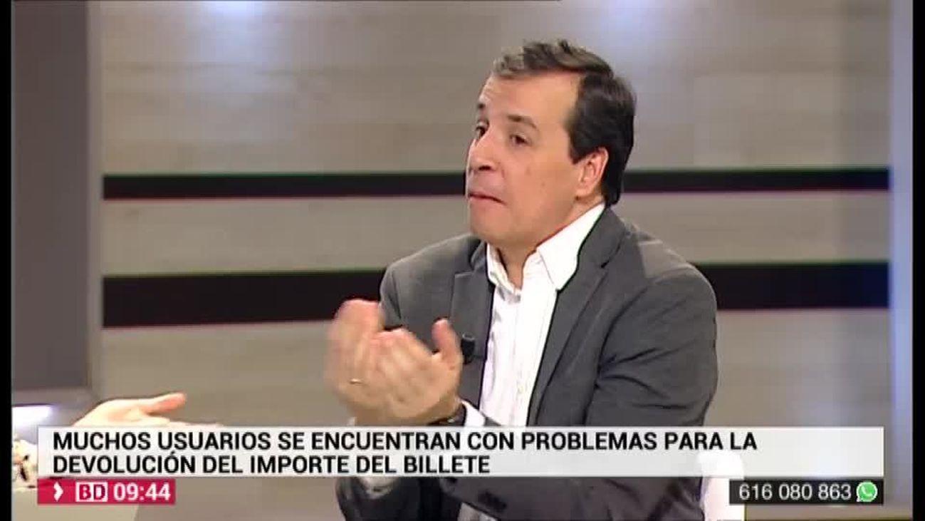 Buenos Días Madrid 27.02.2020 (9.00 - 10.30)