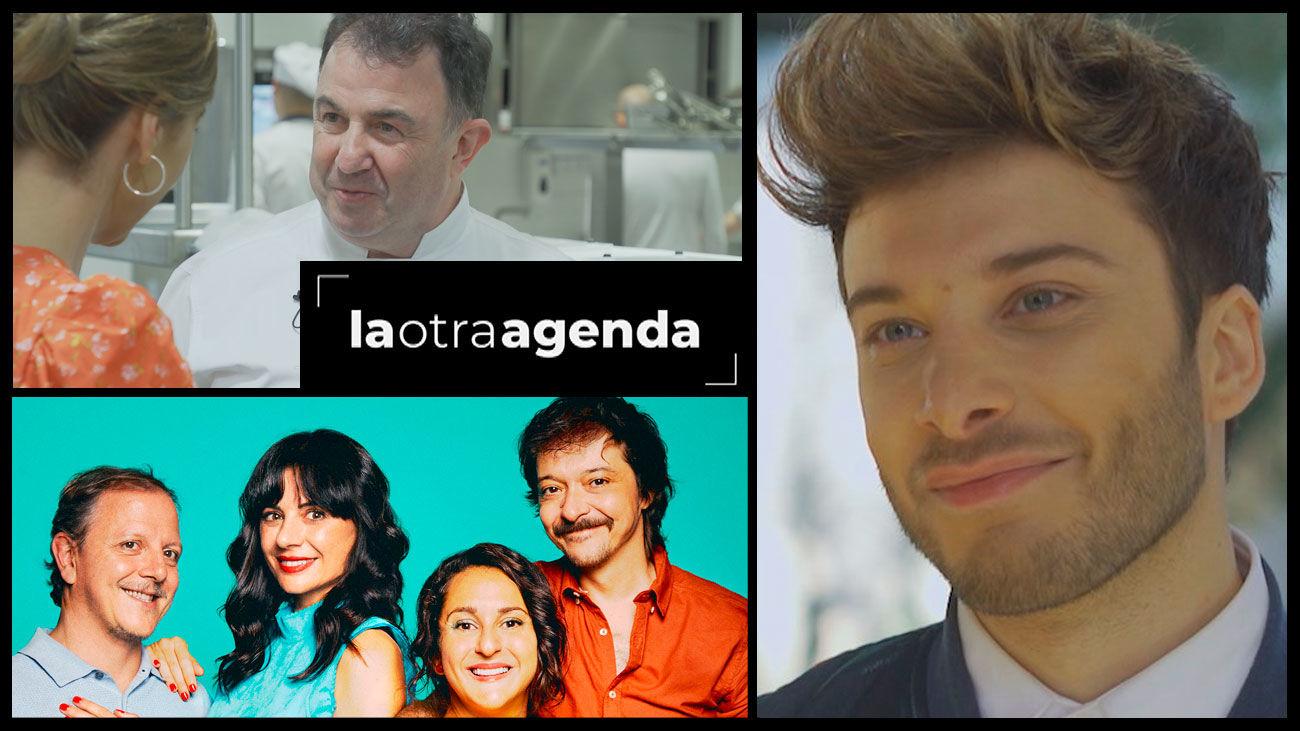 La Otra Agenda 29.02.2020