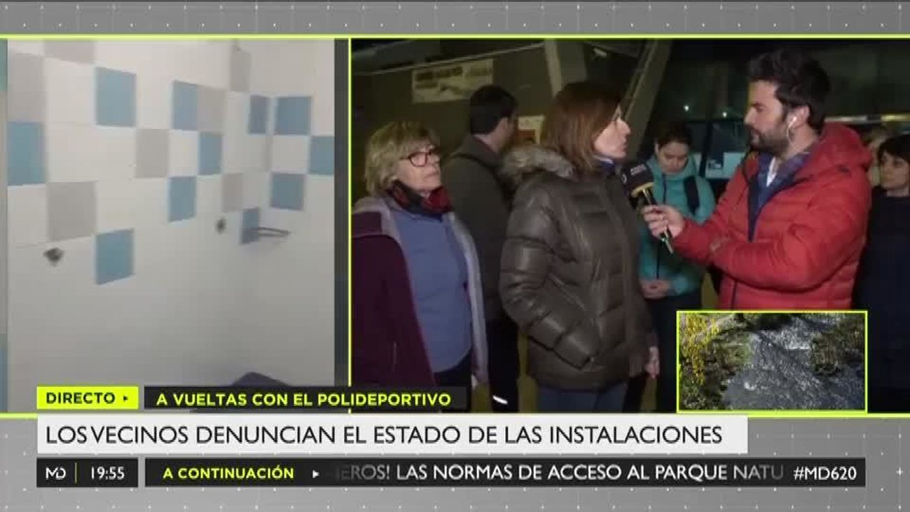 Madrid Directo 27.02.2020