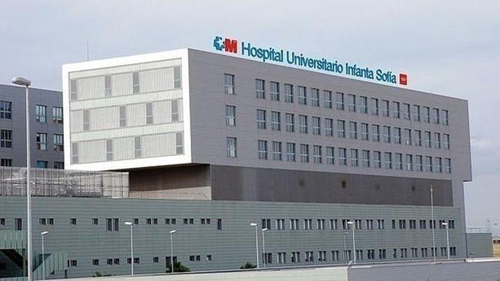 El hospital Infanta Sofía recibe 86.000 mascarillas intervenidas en Jaén