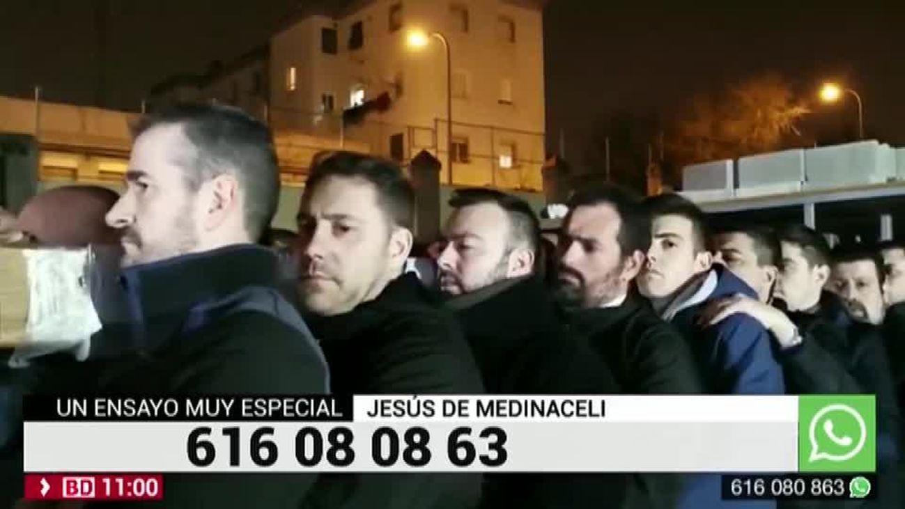 Buenos Días Madrid 28.02.2020 (10.30 - 11.30)