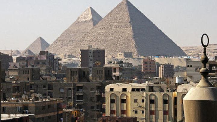 El Viajero: El Cairo