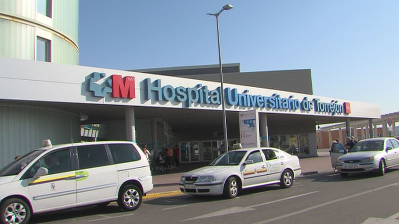 Hospital Universitario de Torrejón de Ardoz