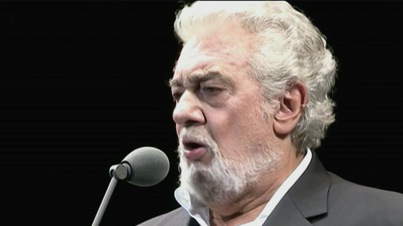 Las reacciones tras el comunicado de Plácido Domingo pidiendo perdón por los abusos