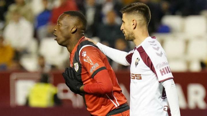 El Rayo-Albacete, el partido más largo, reabre el telón de LaLiga